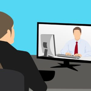 video, conference, call